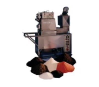 Powder Mixer +محصولات